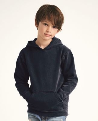 C8755 Comfort Colors Drop Ship Youth 10 oz. Garment-Dyed Hooded Sweatshirt Catalog