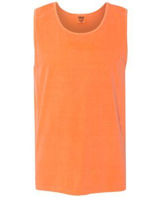 C9360 Comfort Colors Ringspun Garment-Dyed Tank Melon
