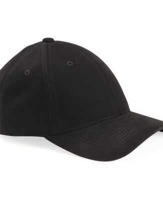 9910 Sportsman  - Structured Brushed Cotton Twill Cap -  Catalog