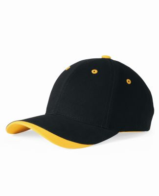 9960 Sportsman  - Dominator Cap -  Catalog