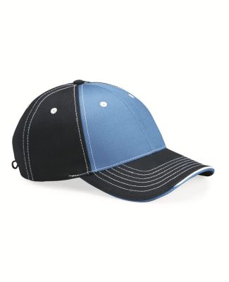 9500 Sportsman  - Tri-Color Cap -  Catalog