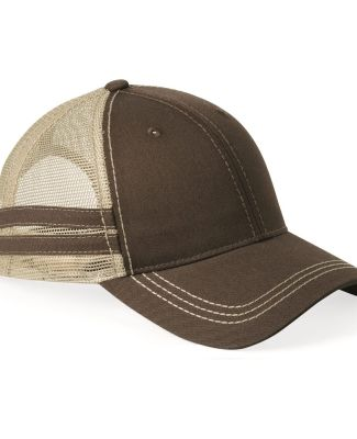Sportsman 9600 - Trucker Cap with Stripes Catalog