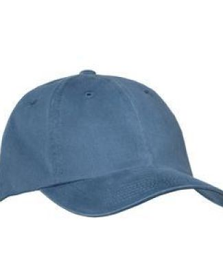 PWU  Port Authority Garment Washed Cap Catalog