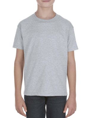 Alstyle 3981 Youth Tee Athletic Heather