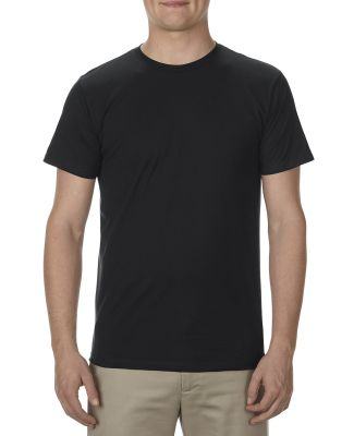 5301N Alstyle Adult Cotton Tee Black