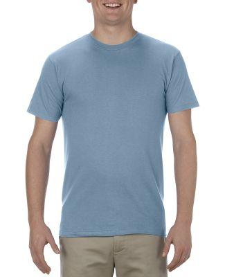5301N Alstyle Adult Cotton Tee Slate