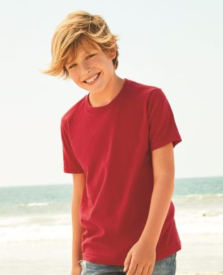 5081 Alstyle Youth Cotton Tee Catalog