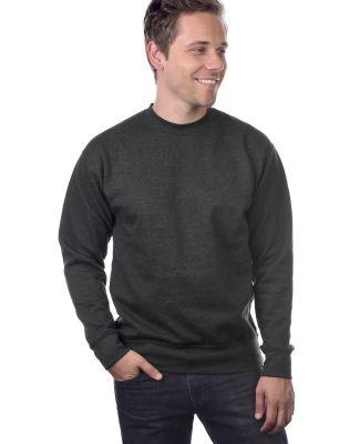 M2450A Cotton Heritage Pullover Crewneck Sweatshirt Catalog