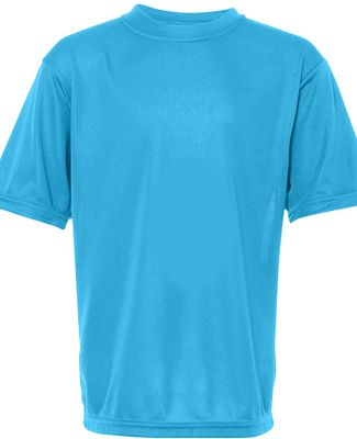 791  Augusta Sportswear Youth Performance Wicking Short Sleeve Tee Catalog