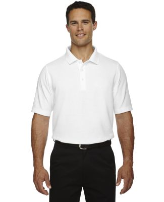 DG150T Devon & Jones Men's DRYTEC20™ Tall Perfor WHITE