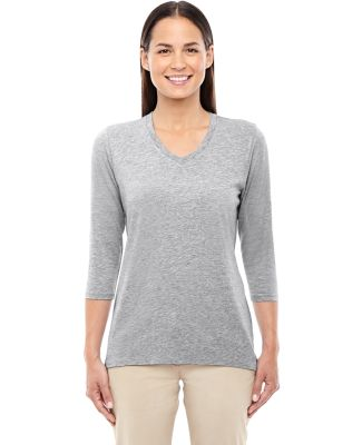 DP184W Devon & Jones Ladies' Perfect Fit™ Bracel GREY HEATHER