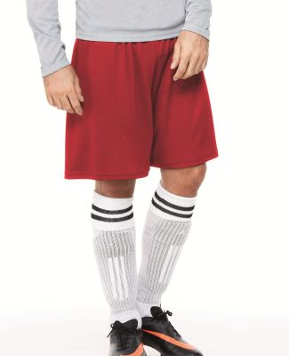 M6707 All Sport for Team 365 Unisex Mesh 9 Short Catalog