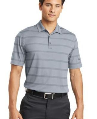 Nike Golf 677786  Dri-FIT Fade Stripe Polo Catalog