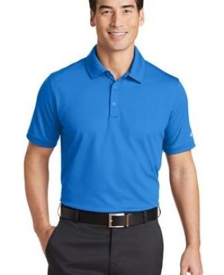 Nike Golf 746099  Dri-FIT Solid Icon Pique Modern Fit Polo Catalog