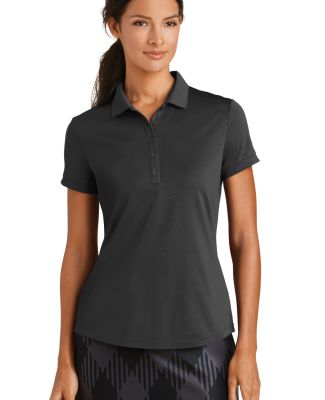 Nike Golf 811807  Ladies Dri-FIT Players Modern Fi Black