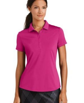 Nike Golf 811807  Ladies Dri-FIT Players Modern Fit  Polo Catalog