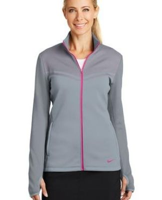 Nike Golf 779804  Ladies Therma-FIT Hypervis Full-Zip Jacket Catalog