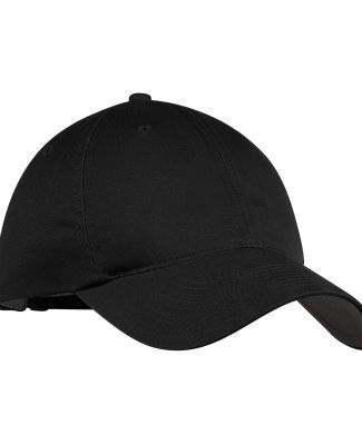Nike Golf 580087  - Unstructured Twill Cap Deep Black