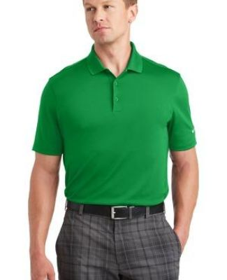 Nike Golf 838956  Dri-FIT Players Polo with Flat Knit Collar Catalog