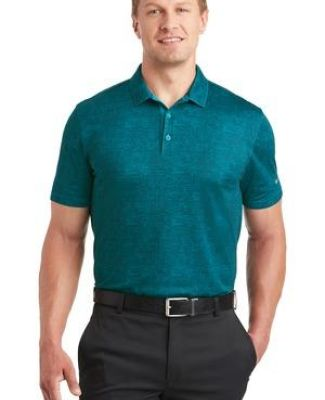 Nike Golf 838965  Dri-FIT Crosshatch Polo Catalog