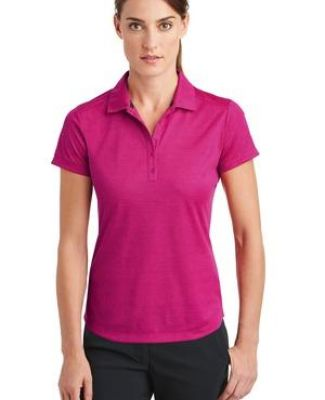 Nike Golf 838961  Ladies Dri-FIT Crosshatch Polo Catalog