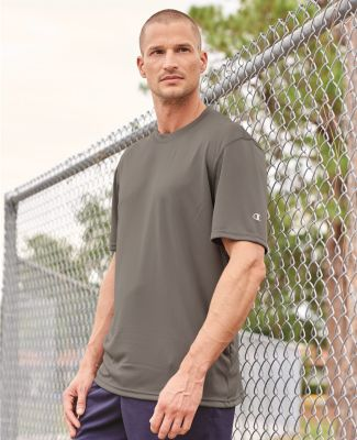 CW22 Champion Sport Performance T-Shirt Catalog