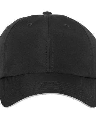Adidas A605 Performance Relaxed Poly Cap Black