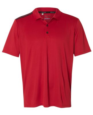 Adidas A233 Climacool 3-Stripes Shoulder Polo Catalog
