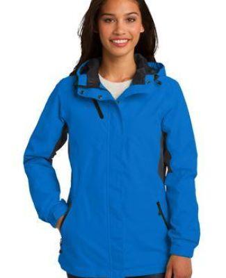 Port Authority L322    Ladies Cascade Waterproof Jacket Catalog
