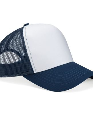 Mega Cap 6886 Five-Panel PET Mesh Back Trucker Catalog