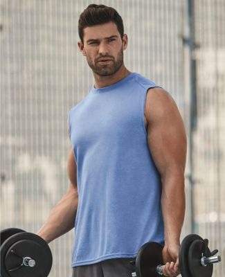 Gildan 42700 Performance Sleeveless T-Shirt Catalog