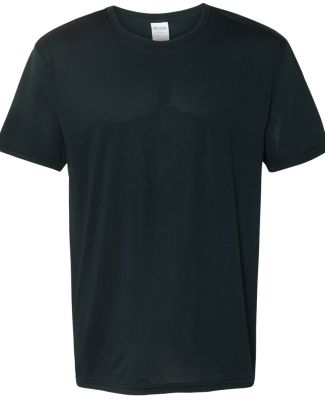 Gildan 46000 Performance® Core Short Sleeve T-Shi BLACK