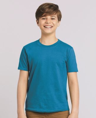 Gildan 64500B SoftStyle Youth Short Sleeve T-Shirt Catalog