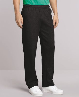 Gildan 18300 Heavy Blend Open Bottom Sweatpants with Pockets Catalog