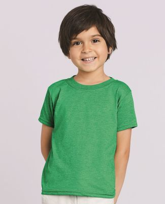 Gildan 64500P Softstyle Toddler Tee  Catalog