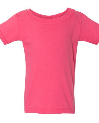 Gildan 64500P Softstyle Toddler Tee  HELICONIA