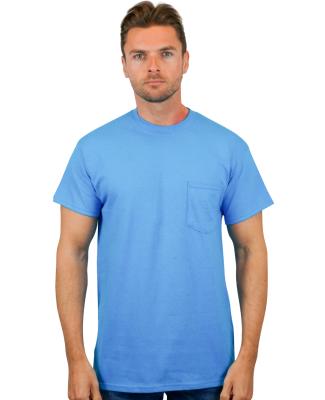 Gildan 5300 Heavy Cotton T-Shirt with a Pocket Catalog