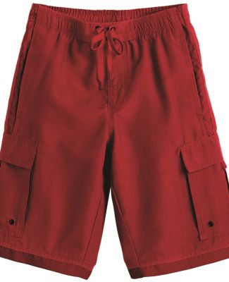 Burnside 4401 Youth Striped Swim Trunks Catalog