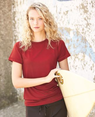 Burnside 5150 Colorblock T-Shirt Catalog