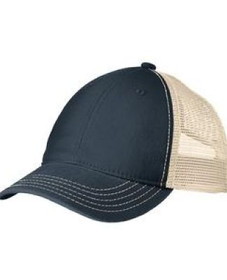 District DT630    Super Soft Mesh Back Cap Catalog