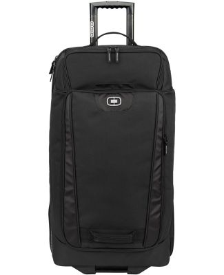 Ogio 413017 OGIO   Nomad 30 Travel Bag Black