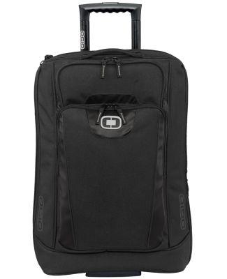 Ogio 413018 OGIO   Nomad 22 Travel Bag Black