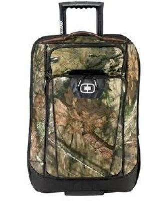 Ogio 413018C OGIO   Camo Nomad 22 Travel Bag Catalog
