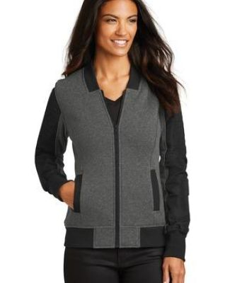 Ogio Apparel LOG506 OGIO   Ladies Crossbar Jacket Catalog