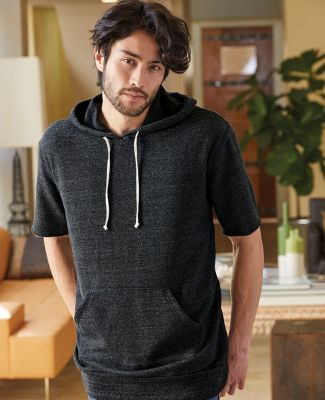 Alternative 3501A Baller Eco-Fleece Pullover Hoodie Catalog