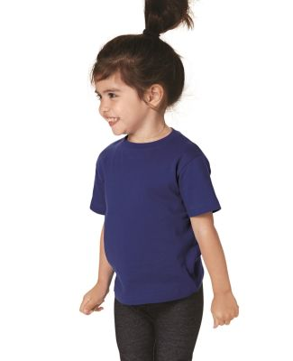 Rabbit Skins 3080 The Classic Collection Toddler Short Sleeve Tee Catalog