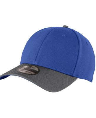 New Era NE701    Ballistic Cap Royal/Charcoal