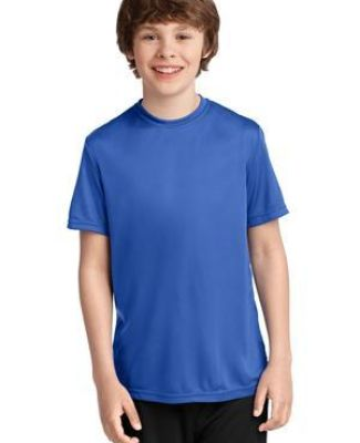 Port & Co PC380Y mpany   Youth Performance Tee Catalog