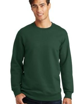 Port & Co PC850 mpany   Fan Favorite Fleece Crewneck Sweatshirt Catalog