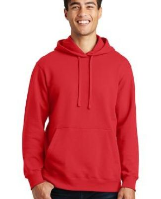 Port & Co PC850H mpany   Fan Favorite Fleece Pullover Hooded Sweatshirt Catalog